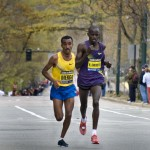 2010 Boston Marathon #1